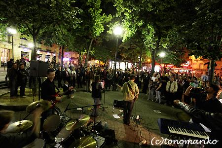 夏至の夜の音楽祭_c0024345_19484043.jpg