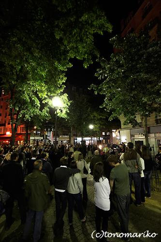 夏至の夜の音楽祭_c0024345_19485615.jpg