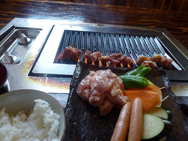 地鶏食堂 長浜_d0032156_15585846.jpg