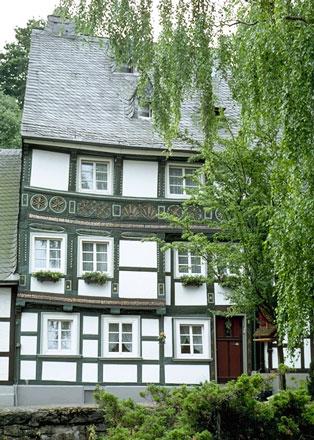世界遺産ゴスラーの家 ドイツ ピンホール写真展「時の旋律」 コニカミノルタプラザ_f0117059_983380.jpg