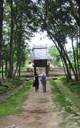 古材文化の会 街道をゆく 篠山街道_e0164563_9282923.jpg