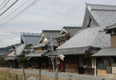 古材文化の会 街道をゆく 篠山街道_e0164563_9292740.jpg