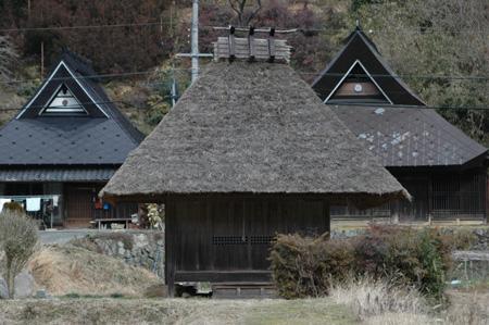 古材文化の会 街道をゆく 篠山街道_e0164563_929396.jpg