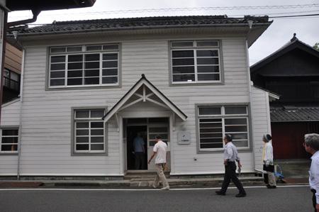 古材文化の会 街道をゆく 篠山街道_e0164563_9303831.jpg