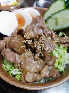 ソラチ 豚丼のたれ_a0091865_7181121.jpg