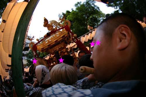 毎年恒例 品川神社で見たこと_f0211178_20512676.jpg