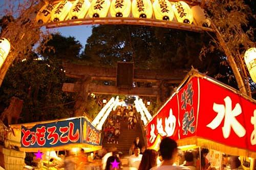 毎年恒例 品川神社で見たこと_f0211178_2174069.jpg