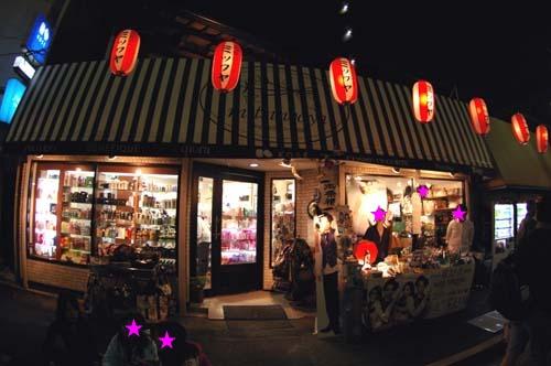 毎年恒例 品川神社で見たこと_f0211178_2195623.jpg