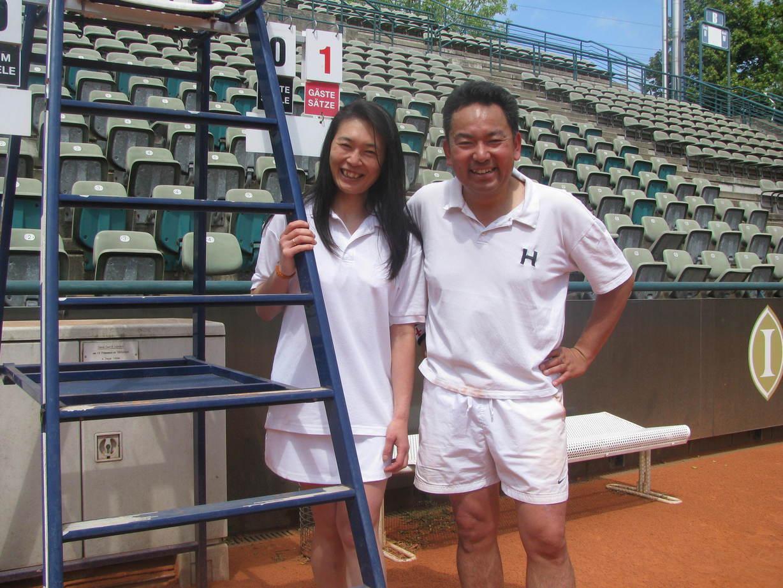 今日も朝からテニス!_c0180686_21104231.jpg