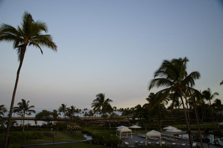 ハワイ島旅行記2010 ー跋・帰路。-_f0189086_2028363.jpg