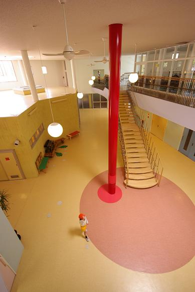 くすのき幼稚園 (2)_f0155808_3441227.jpg