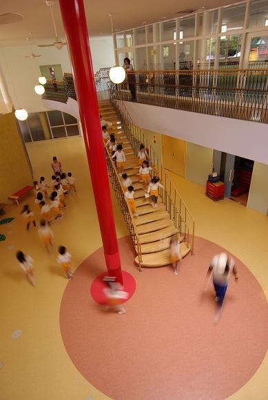 くすのき幼稚園 (2)_f0155808_3551475.jpg
