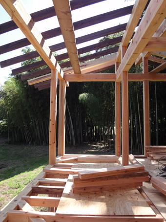 「小倉町の家」が上棟しました。その3_c0195909_19544888.jpg