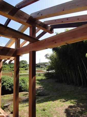 「小倉町の家」が上棟しました。その3_c0195909_19551240.jpg
