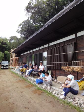 「小倉町の家」が上棟しました。その4_c0195909_20221355.jpg