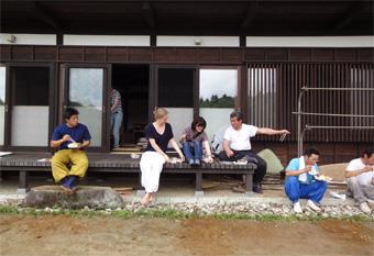 「小倉町の家」が上棟しました。その4_c0195909_20233918.jpg