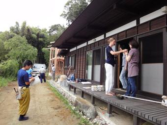 「小倉町の家」が上棟しました。その4_c0195909_20243359.jpg