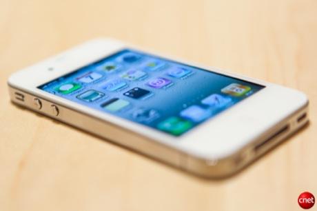 「iPhone 4」がついに販売!:リークモデルそのままだった!_e0171614_14222144.jpg