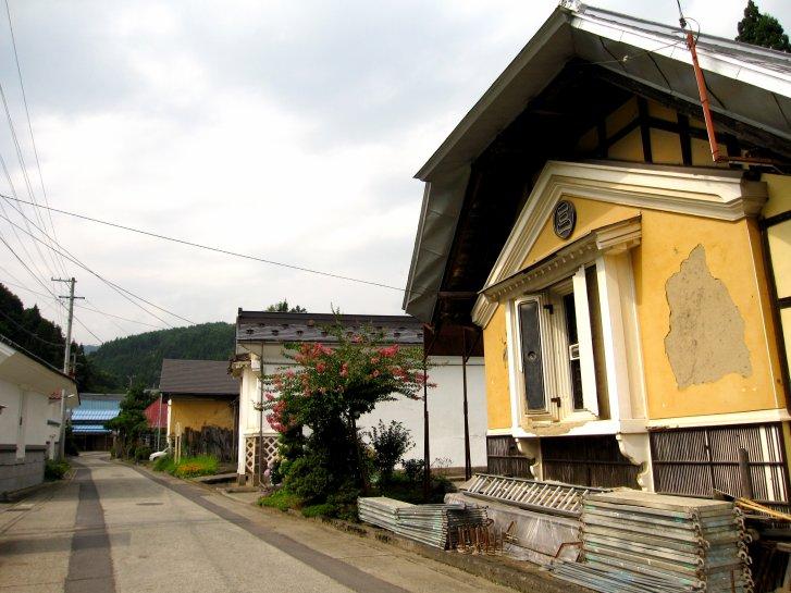 会津・喜多方編(35):杉山集落(09.8)_c0051620_62859.jpg