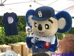 盛り上がる小夏っちゃん球場!_c0134734_15295748.jpg