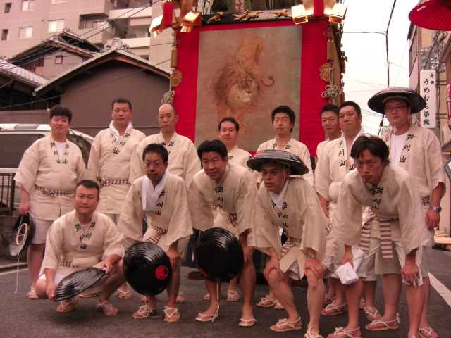 京都・祇園街に・・・。_f0036534_2232219.jpg
