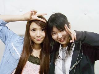 『井ノ上奈々のメモオフラジオ』今回のゲストは 酒井香奈子さん!_e0025035_9595463.jpg