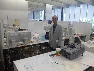 6/23 武庫川女子大学の建築学科がスゴすぎる_f0138645_844434.jpg
