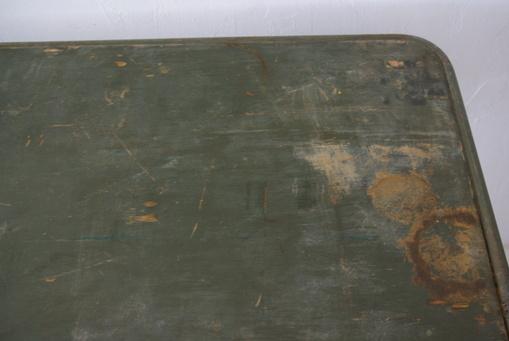 フランス軍の折畳テーブル_f0146547_11141420.jpg