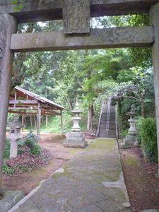 古物神社(1)宗像三女神が生れた十握剣と父のスサノオが始まりだった_c0222861_11122199.jpg