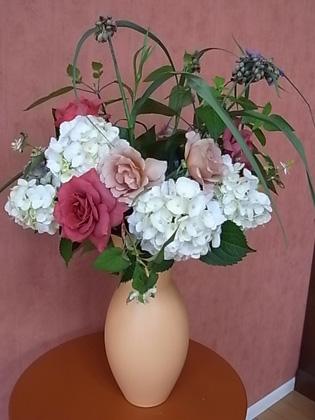 薔薇の一日教室@北鎌倉 【おまけ】侘助_b0051666_17202370.jpg