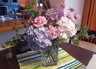薔薇の一日教室@北鎌倉 【おまけ】侘助_b0051666_1724225.jpg