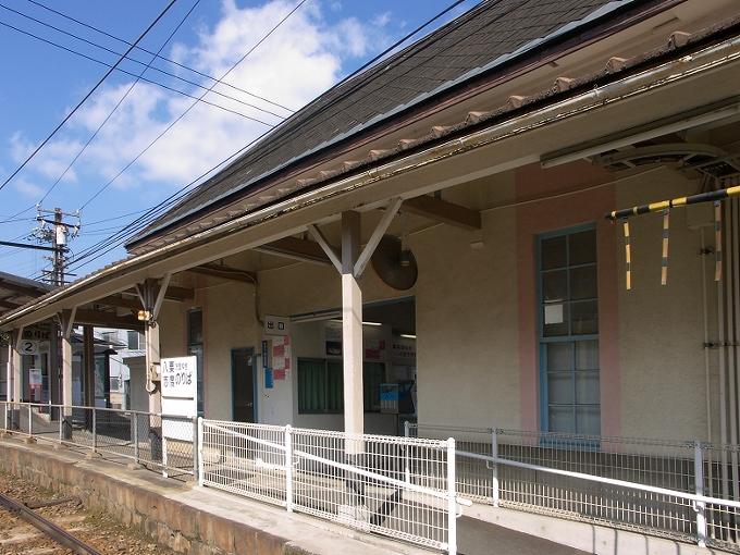 琴電 屋島駅/元山駅_f0116479_2141413.jpg