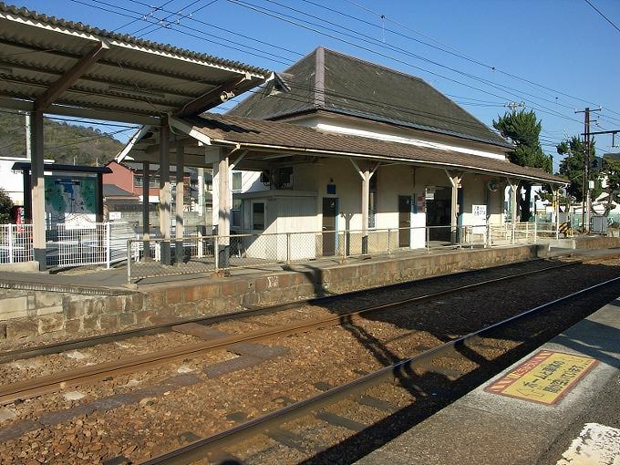 琴電 屋島駅/元山駅_f0116479_23494975.jpg