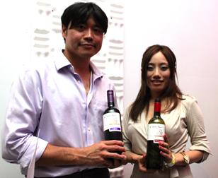 チリ・ワインを飲んでチリの震災復興を助けよう!_c0050387_1655823.jpg