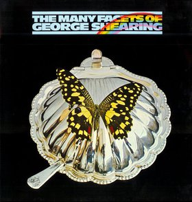 The Many Facets Of George Shearing / George Shearing_d0127503_1533679.jpg