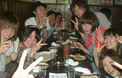 ■6/24(木)~歓迎会&打ち上げ_a0137821_07567.jpg