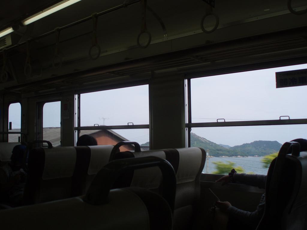 日本滞在記⑧ レベル2の後は波多野先生の講演会!_f0095325_22455136.jpg