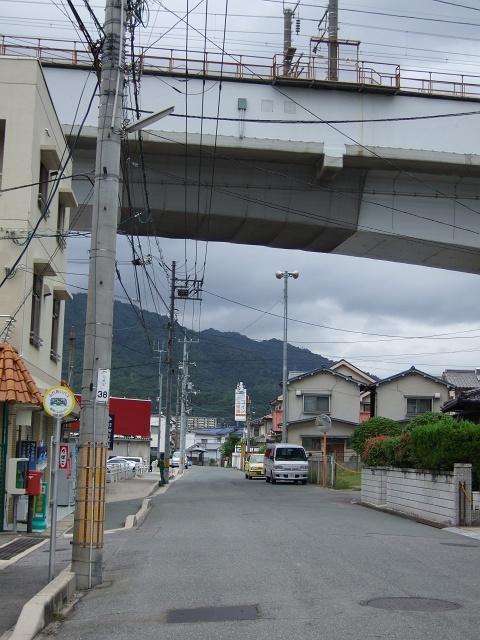 海田町砂走を歩く_b0095061_2352928.jpg