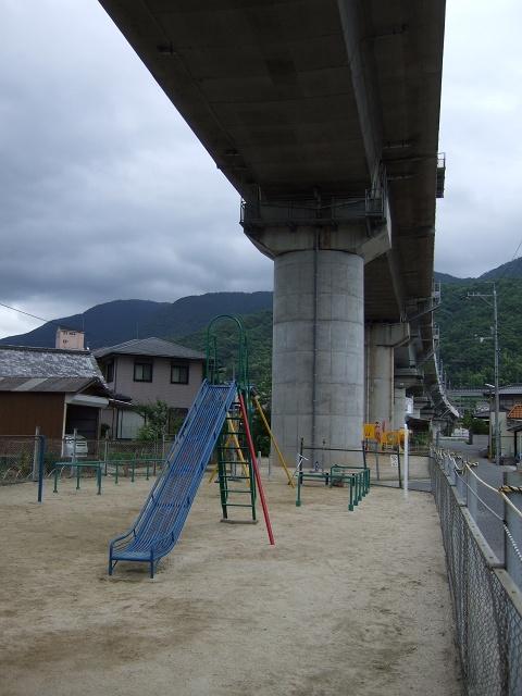海田町砂走を歩く_b0095061_2374798.jpg