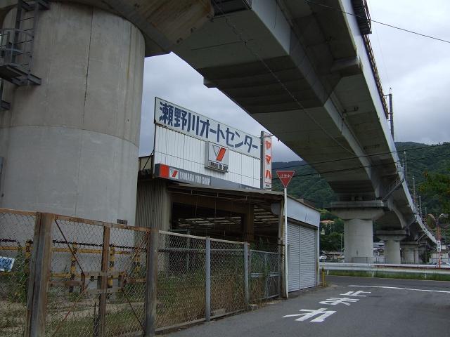 海田町砂走を歩く_b0095061_237614.jpg