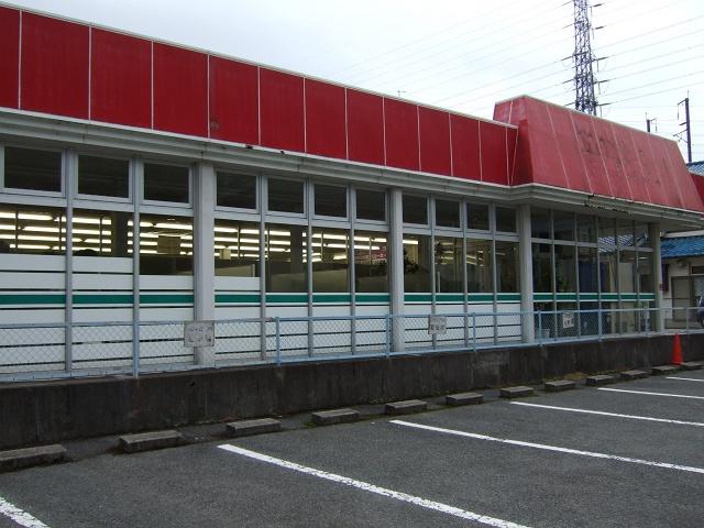 海田町砂走を歩く_b0095061_238553.jpg