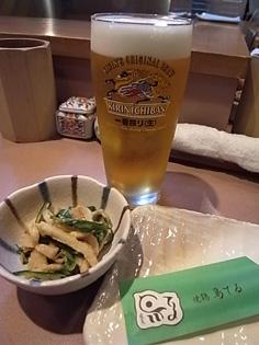 品川駅からすぐっ 鳥てる@品川_b0051666_16141145.jpg