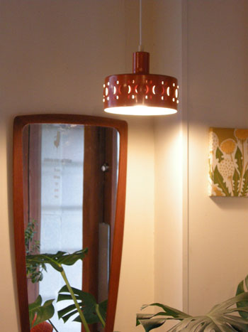 Pendant Light (SWEDEN)_c0139773_18304958.jpg