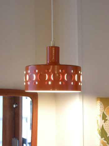 Pendant Light (SWEDEN)_c0139773_18311328.jpg