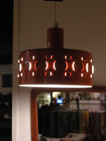 Pendant Light (SWEDEN)_c0139773_20233863.jpg
