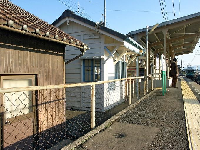 琴電 屋島駅/元山駅_f0116479_27342.jpg