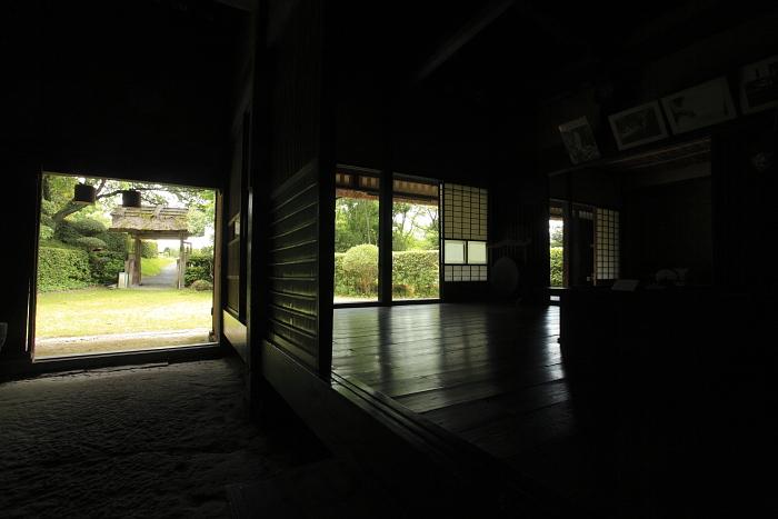 古き日本の家_e0135098_0303924.jpg