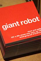 アジアン・ポップ・カルチャーの情報発信基地 Giant Robot 続編_b0007805_20145761.jpg