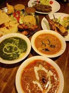 インド料理をめぐる冒険 を応援する冒険_c0033210_10134485.jpg