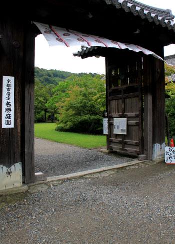 勧修寺 花景色_e0048413_16101260.jpg
